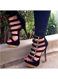 high heels – High Heels Daily Heels, stilettos and women's Shoes Platform High Heels, Black High Heels, High Heel Boots, Heeled Boots, Sandals Platform, Black Platform, Sexy Heels, Pumps Heels, Stiletto Heels