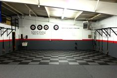 """Great mats. The 1"" thickness is perfect. We are a commercial gym and this mat gets used daily in a big way and they are holding up very well. The initial slippery surface people have spoke of is just about gone after a months use. Our members are really enjoying the upgrade. """