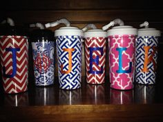 Personalized insulated tumbler cup-20 by ThePrincessCharming