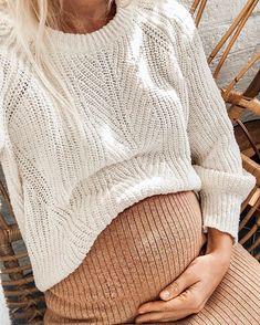Pregnancy - Maternity style - - Irgendwann - Pregnant Tips Cute Maternity Outfits, Stylish Maternity, Pregnancy Outfits, Maternity Wear, Maternity Fashion, Pregnancy Photos, Pregnancy Tips, Maternity Styles, Pregnancy Style