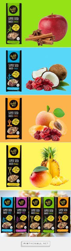 Good4U Super Seed Snacks
