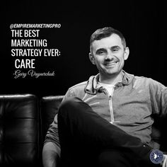 "empiremarketingpro 👉""Best Marketing Strategy Ever: CARE."