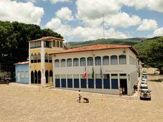 Lençois, Bahia - Brasil - Banco do Brasil