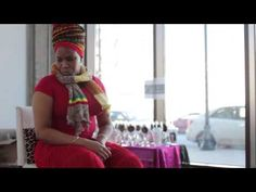 Yannie the Locologist speaking at Locs 101 presented by Loc Livin - YouTube
