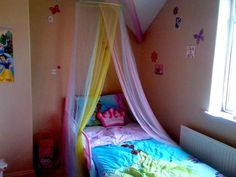 girly princess bedroom. princess tiana bedding walmart. rainbow canopy ebay.