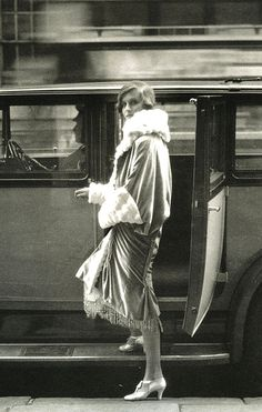 1927 | Cecil Beaton
