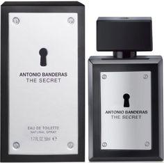 ANTONIO BANDERAS The Secret, 50 мл – купить парфюмерию antonio banderas The Secret, 50 мл, цена, отзывы. Продажа парфюмерии antonio banderas в интернет-магазине ЭЛЬДОРАДО