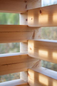 Image 4 of 31 from gallery of Moose Tower / RAM Arkitektur AS. Photograph by Sam Hughes Wood Architecture, Architecture Details, Organic Architecture, Wooden House Design, Shed Builders, Plastic Sheds, Scandinavian Style, Wood Facade, Shed To Tiny House