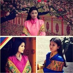 HM Jetsen, Queen of Bhutan