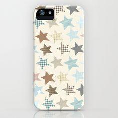 stars iphone case by flying bathtub