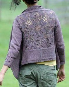 knitting cardigan - Pesquisa Google
