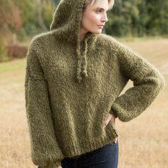 17 SIMPLY SOFT COLLECTION | Camilla Pihl Strikk Camilla, Turtle Neck, Pullover, Knitting, Sweaters, Collection, Design, Diy, Fashion