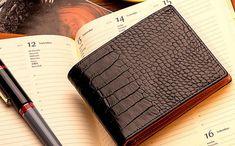 19 Pánských módních doplňků pro rok 2019 – ANTORINI® Wallets, Notebook, Cards Against Humanity, Exercise Book, The Notebook