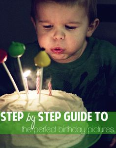g, a step by step guide on how to take the perfect birthday pictures by michelle hanson photography