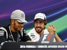 La oposición que Alonso encuentra en Mercedes