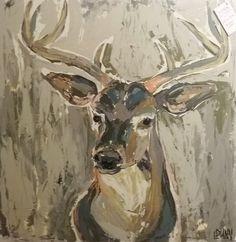 Art by Lauren Dunn at Palladio Interiors