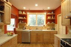 Southwest kitchen ideas - Bing Images