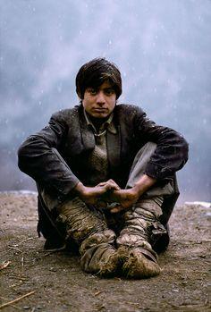 Steve McCurry - Pakistan