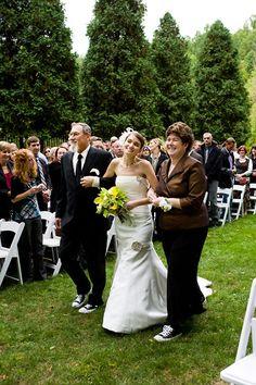 7 Best Tux & chucks images | Wedding, Chuck taylors wedding