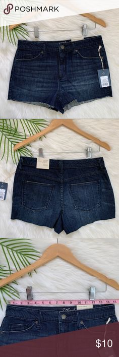 Neuw ❣️Damen Abercrombie & Fitch Jeans gestreift 27 S