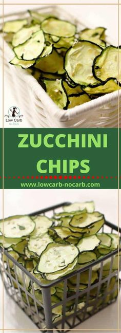 Crunchy and healthy Keto Zucchini Chips made easy in a dehydrator with proven perfect tasty results at all times. Wonderfully flavored and filled with crispiness for your next easy low carb snack. Low Carb Keto, Low Carb Recipes, Real Food Recipes, Healthy Recipes, Vegetable Chips, Vegetable Recipes, Dehydrated Zucchini Chips, Dehydrated Food, Healthy Snacks