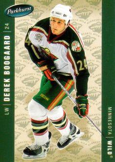 Derek Boogaard......RIP