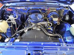 1985 Chevrolet C-10 Reg Cab Short Box For Sale in Hilton, NY - Great Lakes Classic Cars 87 Chevy Truck, Chevy C10, Chevrolet, Car Detail Shop, Gm Trucks, Boxes For Sale, Live Wallpapers, Great Lakes, Car Detailing