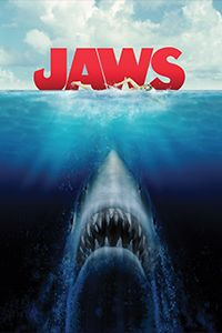 TCM Presents Jaws 40th Anniversary - 6.21 and 6.24 only