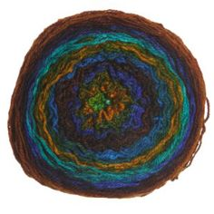 Vice Yarns Blurred Lines (150g) Yarn - Middle Earth