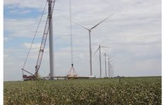 Tri Global Energy Continues to Lead Texas in  Wind Energy Projects Under…