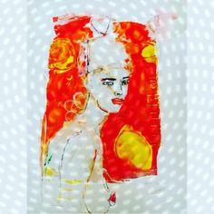 ART by www.kerstin-Leicher.com Contemporary Art, Free, Painting, Painting Art, Paintings, Painted Canvas, Drawings, Modern Art, Contemporary Artwork