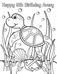 Printable colouring pages Coloring pages for children is a