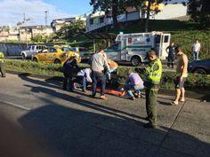 Murió la mujer de 68 años atropellada en la Avenida Paralela | La Patria