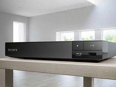 Sony Blu-ray Players