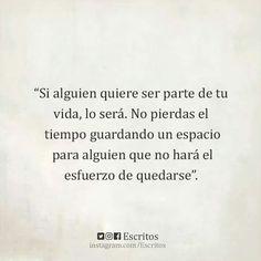 Toma nota querida... #reflexionesdevida