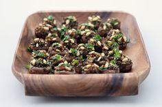 Green Goddess Dip   Appetizer Recipes   POPSUGAR Food Photo 4