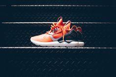 Adidas Originals Tubular Runner - Orange/Orange/Black - Sneaker Politics