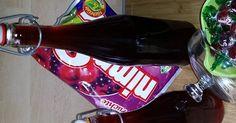 """Nimm 2 """"rote Früchte""""-Likör"""