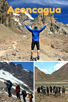 This Aconcagua Trip Report talks about how our team of adventurers got on during their expedition to South America's highest peak! Adventure Travel Companies, Small Group Tours, Disappointment, Storms, Night Skies, South America, Climbing, Trek, January