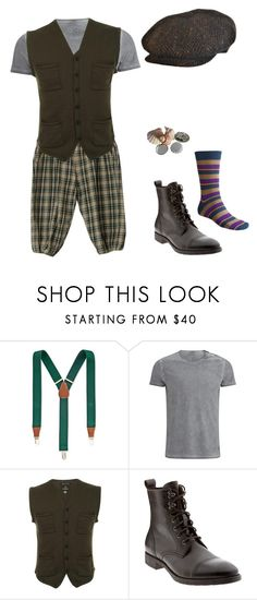 """""""Pockets"""" by mouserz-wuz-here ❤ liked on Polyvore featuring Club Room, Belstaff, Nigel Cabourn, Banana Republic, men's fashion and menswear"""
