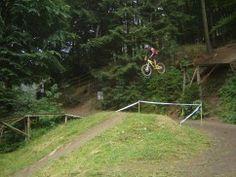 Filthy Trails - Bikepark, Limburg, Belgium