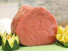 Scaloppine al basilico, ricetta Carne, Beef, Salvia, Food Ideas, Cod Fish Cakes, Gastronomia, Meat, Sage, Steak