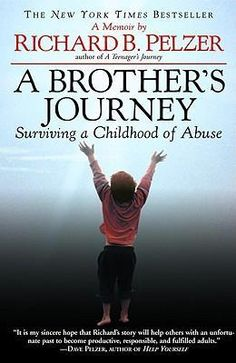 What happened to kids after Dave Pelzer was saved from his abuse. His brother's story