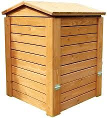 wooden compost bins - Google Search