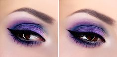 Check out our favorite Irresistible Amethyst inspired makeup look. Embrace your cosmetic addition at MakeupGeek.com!