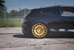 VW SCIROCCO R www.jayjoe.at