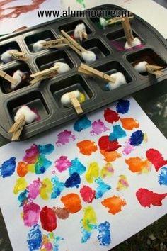 30 Ideias para trabalhar Motricidade Fina - Educação Infantil - Aluno On