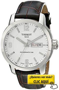 Tissot T055.430.16.017.00 - Reloj de pulsera... #reloj #hombre