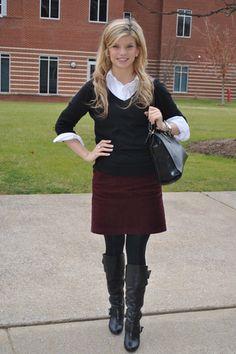 fashion internship for teens