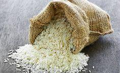 Riisi voi pelastaa pinttyneen kukkavaasin